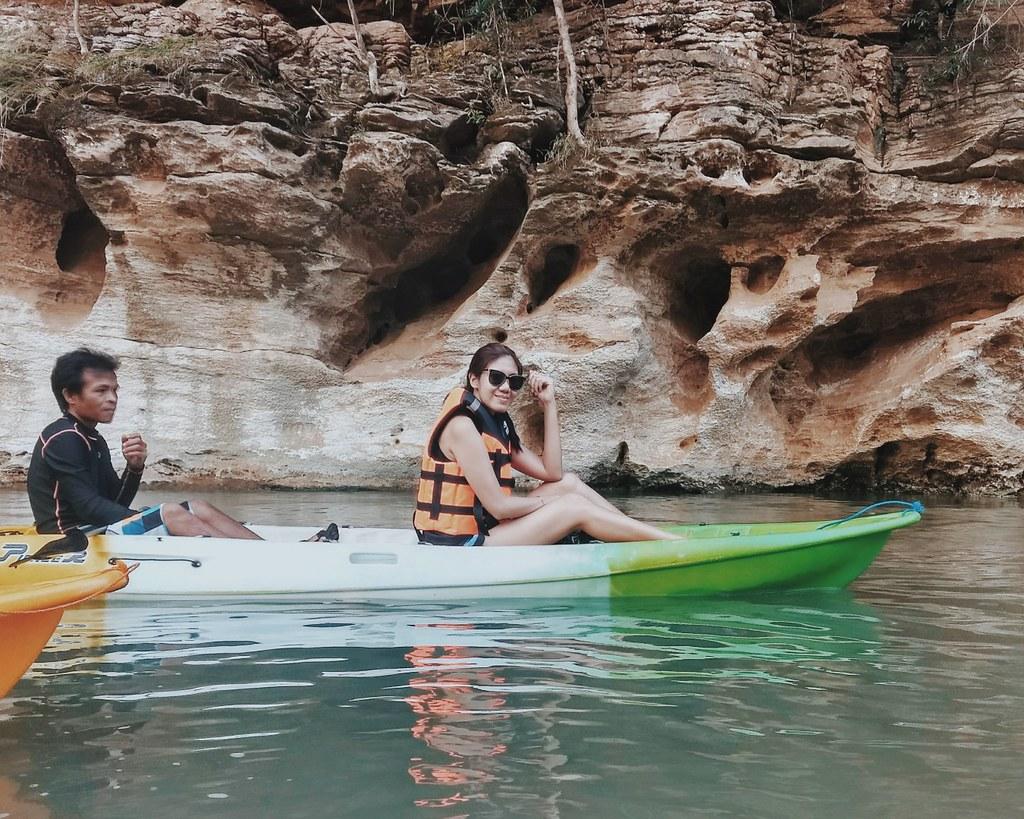 Sohoton Caves Samar