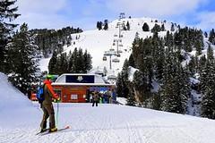 SNOW tour 2017/18: Tux - superčervené sjezdovky, superpark, ale plno i v lednu