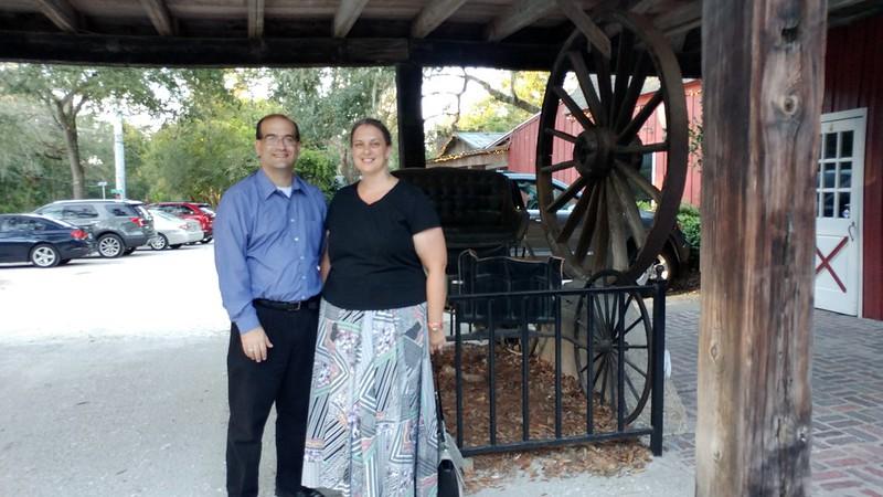 Bennie's Red Barn, St Simons, GA