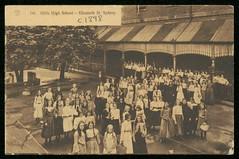 Sydney Girls High School, Elizabeth St Sydney