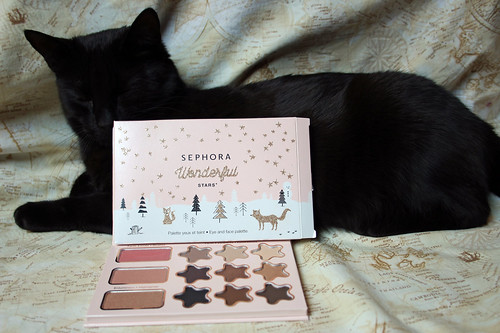 Sephora - Wonderful Stars palette