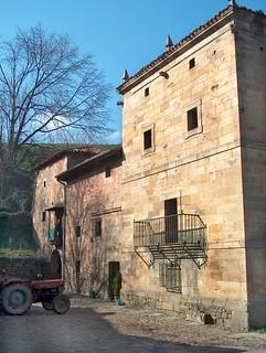 Casa Ruiz Bustamante
