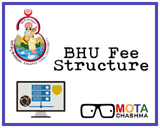 BHU Fee Structure
