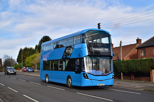 Go North East 6332 (NK67GOA) | by UK Bus Enthusiast