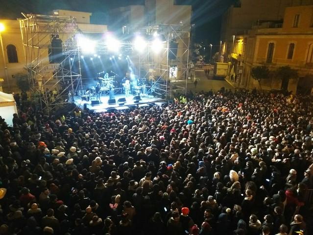 CarnevalePutignano_CristinaDAvena&GemBoy (4)
