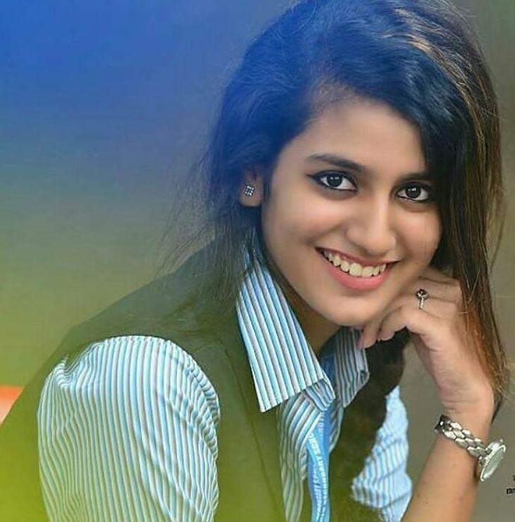Priya Prakash Varrier-a