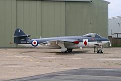 WV908 Hawker Sea Hawk FGA.6 Royal Navy