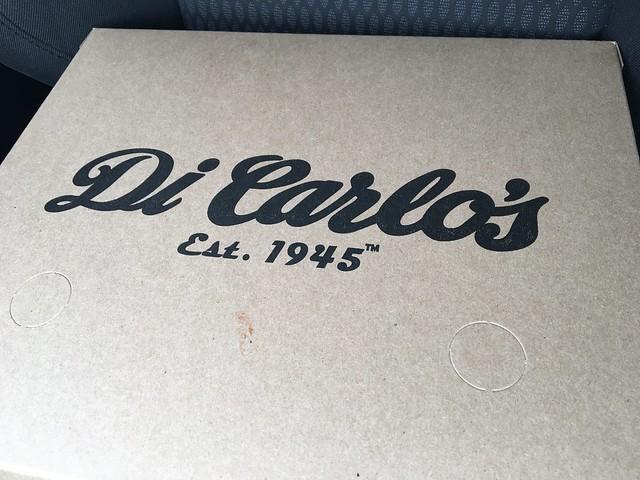 Dicarlos - downtown Parkersburg
