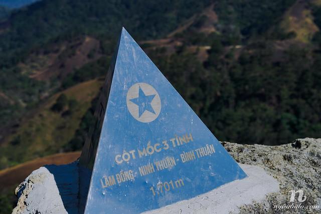 trek Tà Năng - Phan Dũng 2 ngày 1 đêm