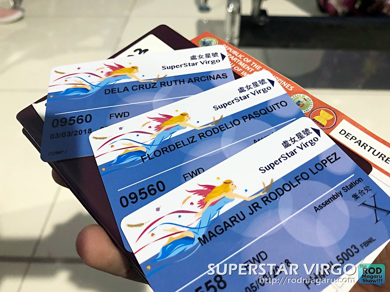 SUPERSTAR VIRGO STARCRUISES 13