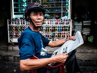 Hoi An, Vietnam. 2015.