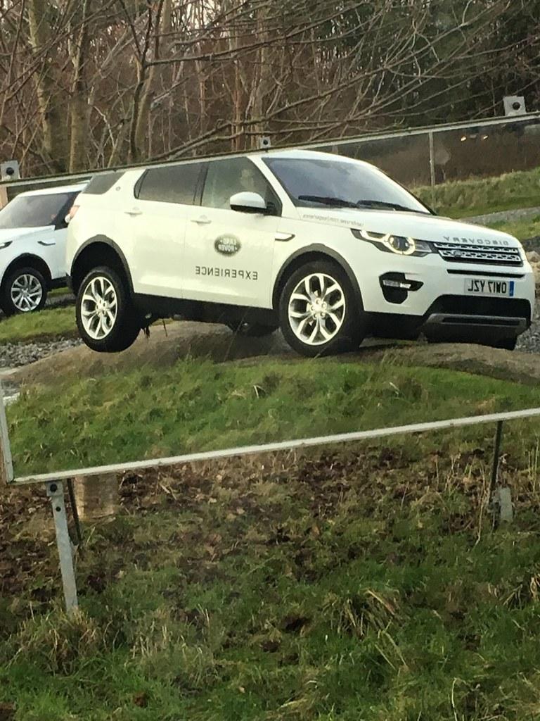 jaguar land rover experience day liverpool enterprise partnership. Black Bedroom Furniture Sets. Home Design Ideas