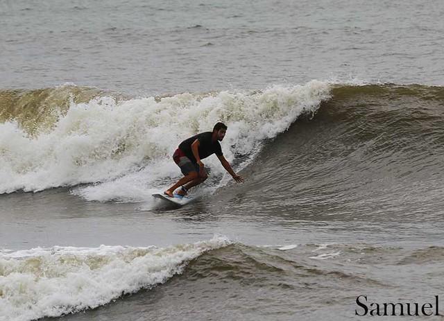 Keramas Bali Surf Report