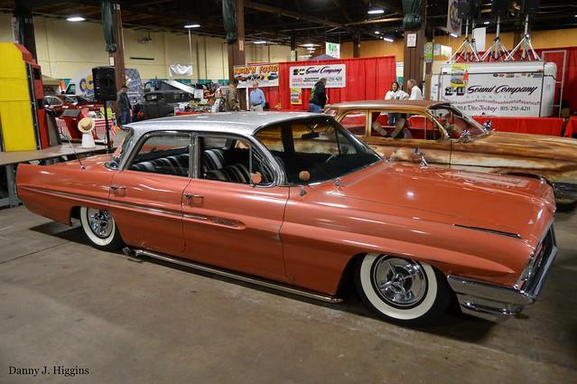 35th Annual Rod & Custom Auto Show.  Qcca Expo Center.  Rock Island, Illinois.  2018.     DSC_0031