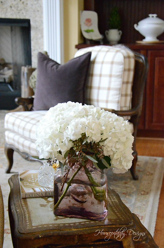 Hydrangeas-Housepitality Designs