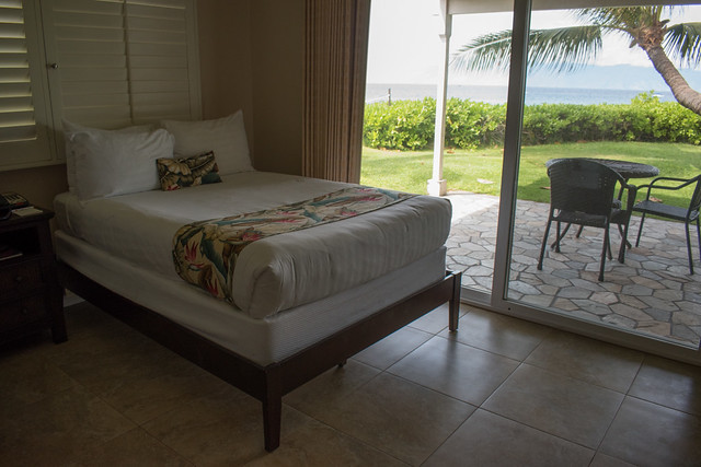 Royal Lahaina Resort Cottage