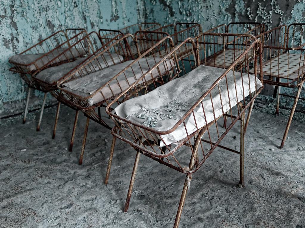 Pripyat Hospital – Pattaya Days