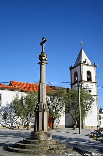 Pelourinho de Abravezes - Portugal 🇵🇹