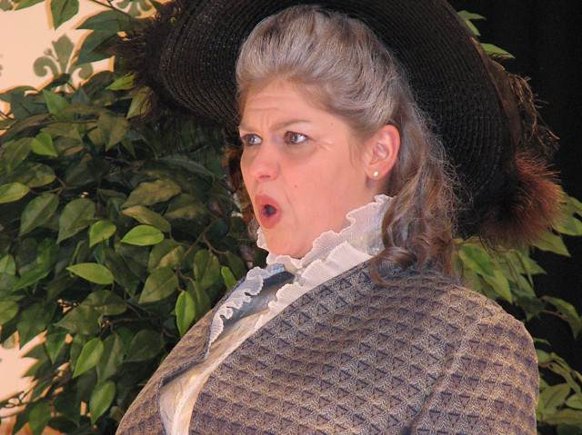 The Importance of Being Earnest (2007)