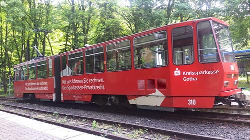 20170605 07 013 Regia Friedrichsroda EisenbahnWagon
