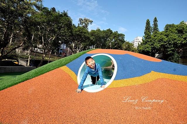 【台北特色公園】萬芳四號公園、萬芳六號公園19