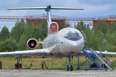 Moscow Sheremetyevo Airport. 27-8-2017