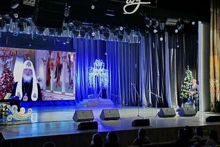 Рождественский концерт 110