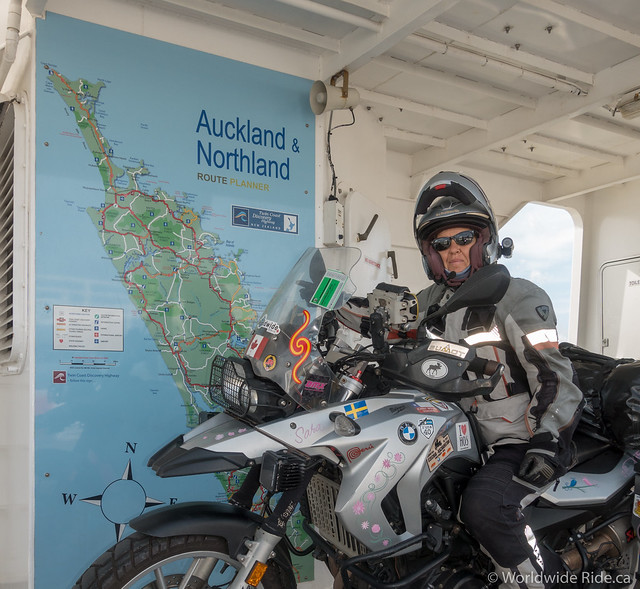 North Island NZ 1-27