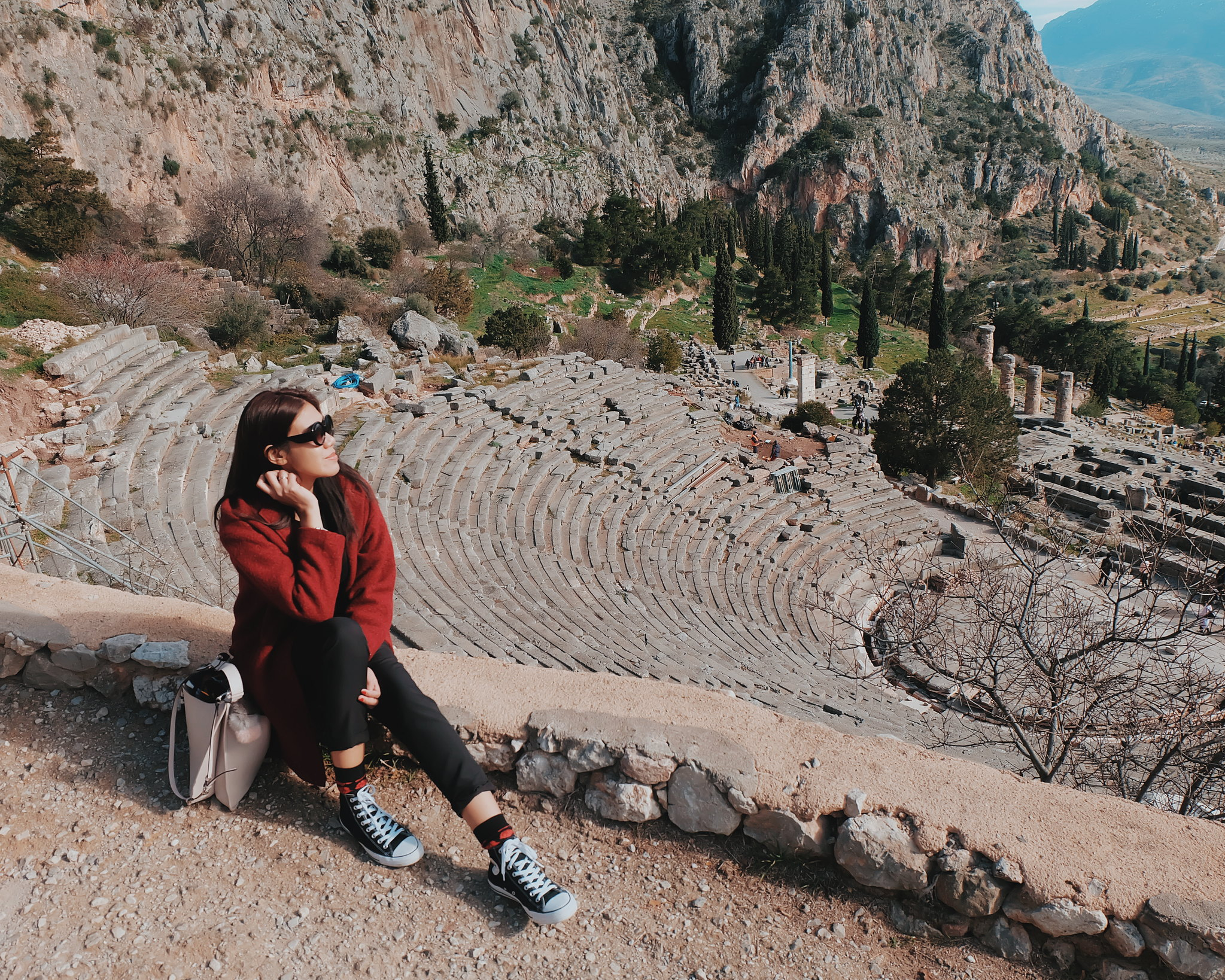 Delphi and Meteora 2-Day Tour from Athens Klook Review Greece