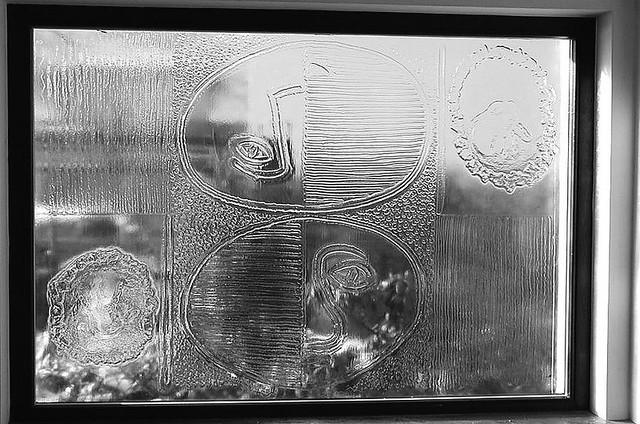 lehané sklo obraz