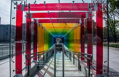 2018 - Mexico City - Centro de Culture Digital