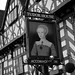 Warwick (England) - Timbered houses - 5