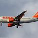 OE-LKJ - 2006 build Airbus A319-111, inbound to Manchester (ex G-EZBG)