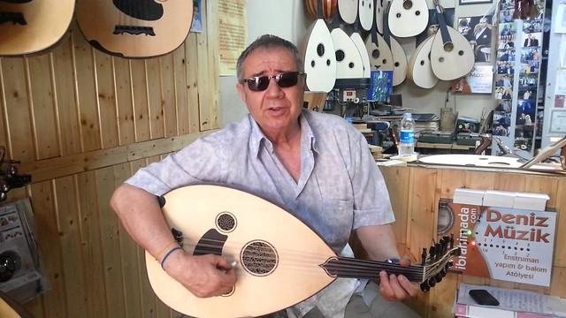 Ateşböceği Ercan- Ercan Bostancıoğlu