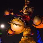 Cal State Fullerton's After Dark at Disneyland