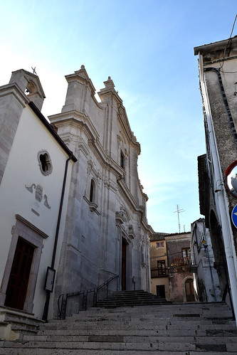 Rocchetta Sant'Antonio