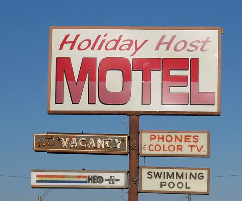 plasticsign vintagesign motel vintagemotel smalltown sonora texas