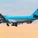 Korean Air - Boeing 747-8i - HL7632