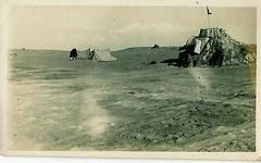 Libye- Spahis - desert de Libye 1942 - epagliffl.canalblog.com