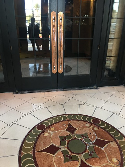 Cheesecake Factory  in Summerlin,  entrance