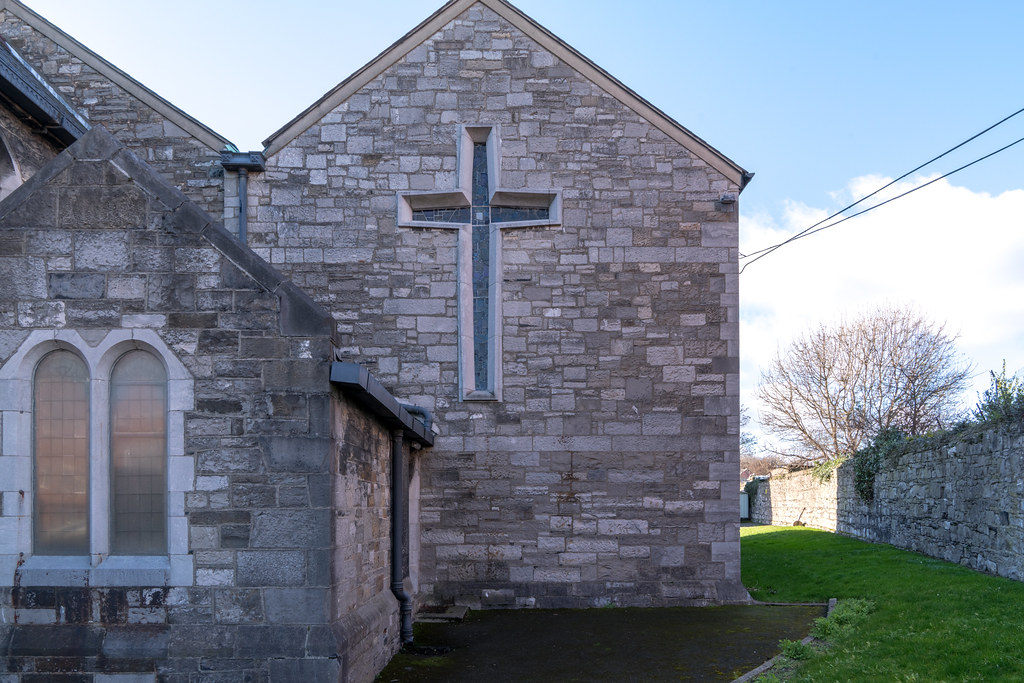 ALL SAINTS CHURCH GRANGEGORMAN 004