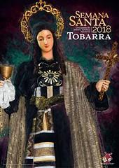 CARTEL SEMANA SANTA DE TOBARRA 2018