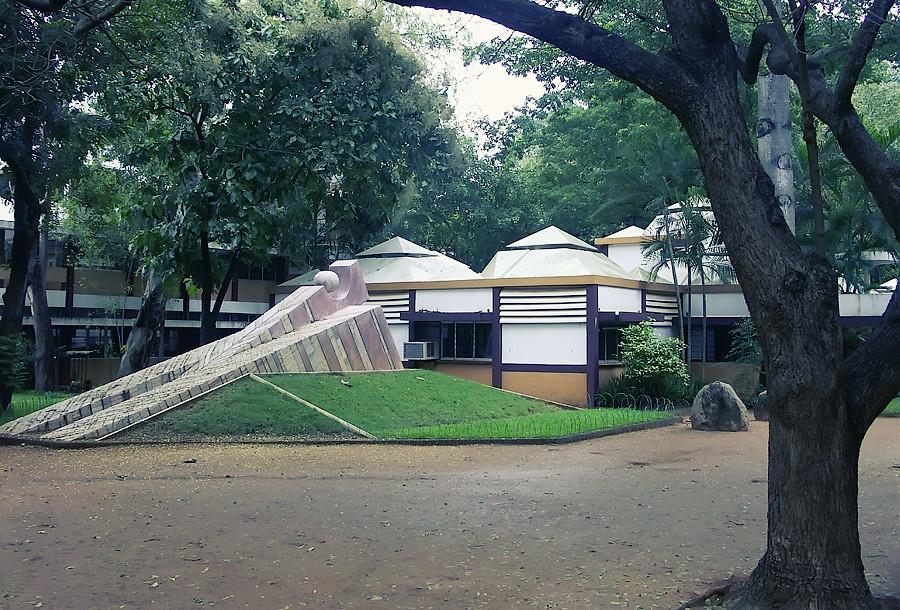 Ауровиль, Южная Индия – авторские путешествия в Индию