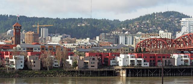 Portland, Oregon (Pearl District)