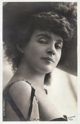 Gabrielle Réjane
