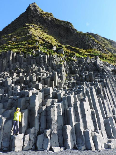 Reynisfjara, Southern Iceland