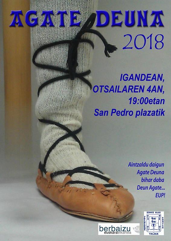 Agate Deuna 2018