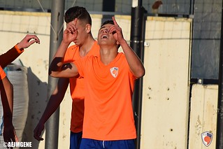 AE Josep Maria Gené - RCD Espanyol 17-18