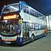Stagecoach MCSL 10551 SN16 ONT