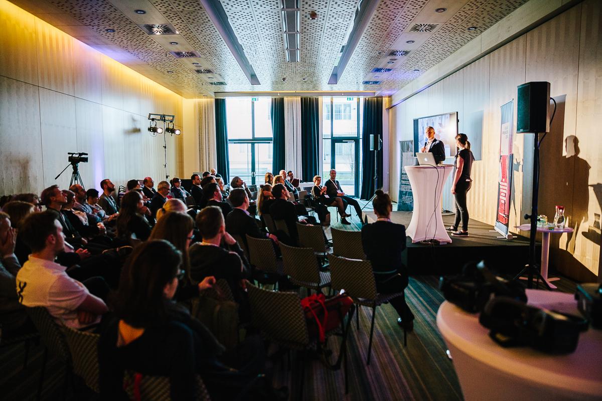 Avant Première 2018 – Innovation Day